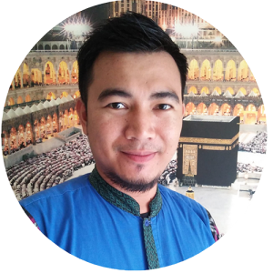 Marketing Firdaus Nur Syamsudin